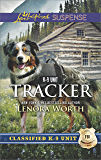 Tracker (Classified K-9 Unit)