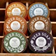 Beer Soap 6-Pack (Made in USA)