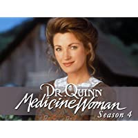 Dr. Quinn Medicine Woman Season 4