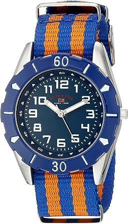 Reloj - U.S. Polo Assn. - para - USB75025: Amazon.es: Relojes