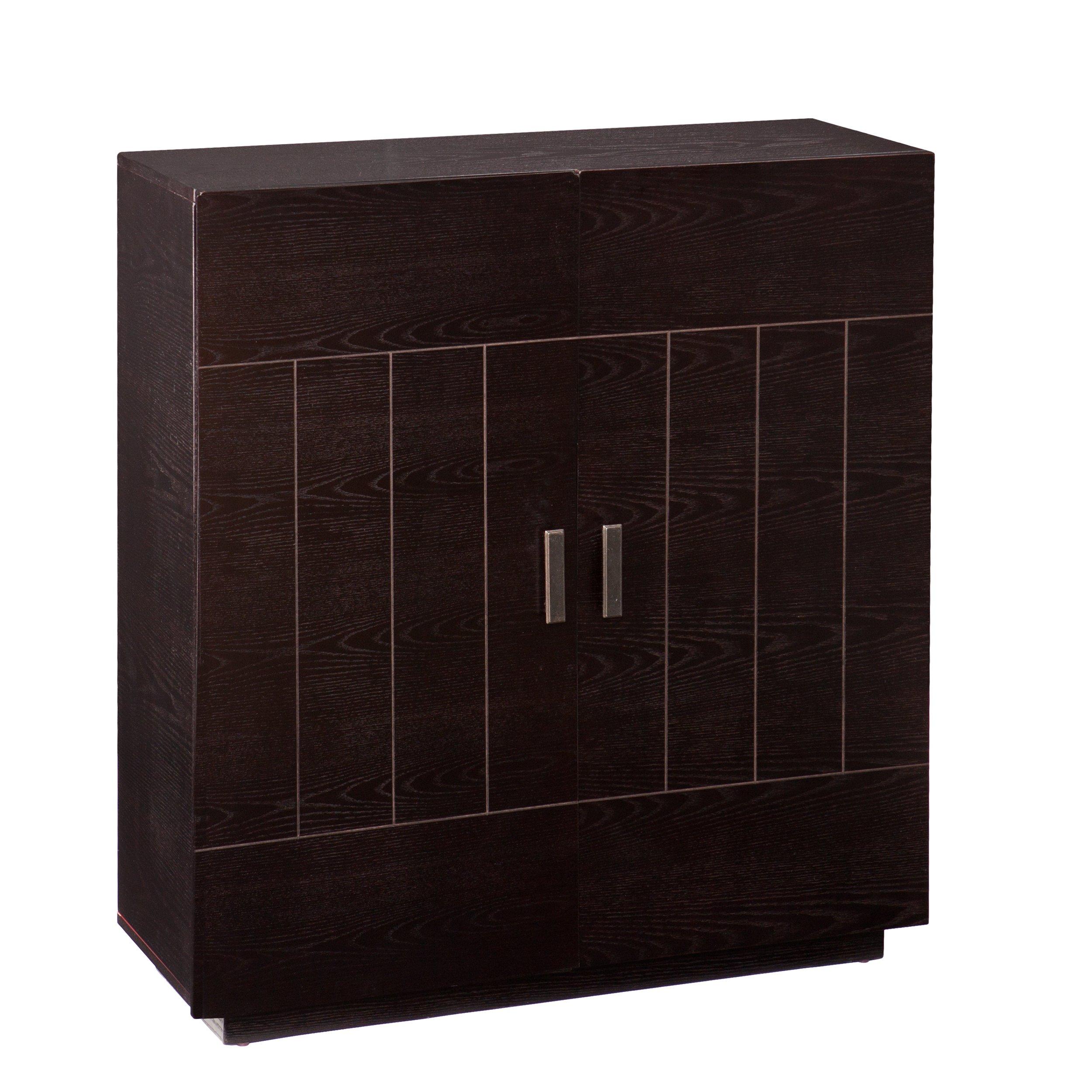 Southern Enterprises AMZ7401ZH Marc Bar Cabinet by Southern Enterprises (Image #4)