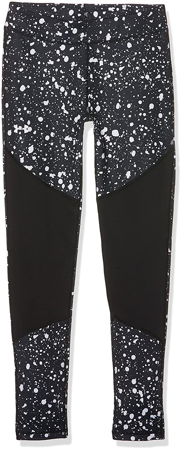 Under Armour Girls' Novelty Cold Gear Leggings 1298852