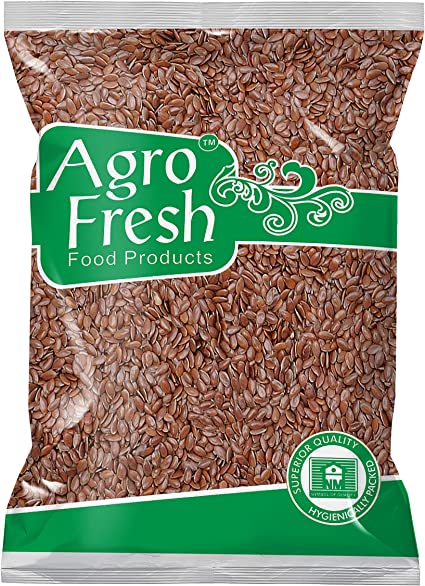 Agro Fresh Premium Flack Seed, 200g