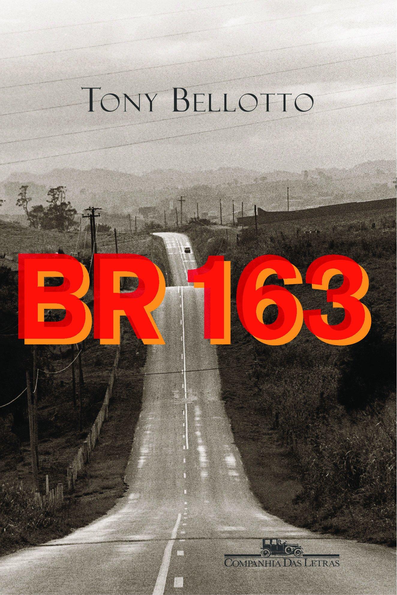 Download Br 163 (Em Portugues do Brasil) pdf epub