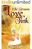 Love, Tink - The Complete Series (episodes 1-6): A Tinkerbell Fairy Tale Adaptation