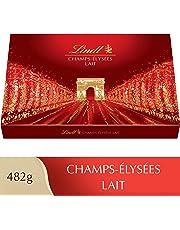 Lindt Champs-Élysées Boîte de Chocolats au Lait – 482 g