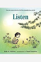 Listen Kindle Edition
