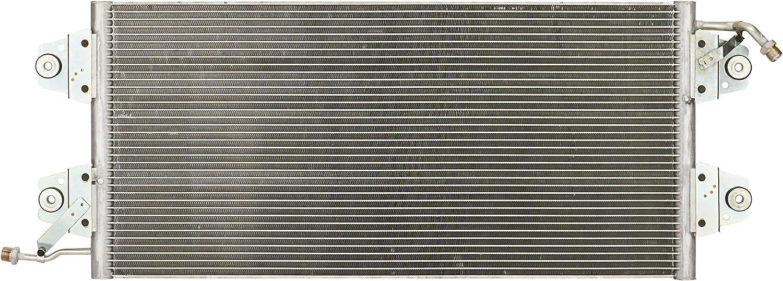 Spectra Premium 7-4163 A//C Condenser for Chevrolet G Series