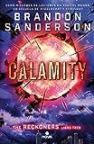 Calamity (Trilogía de los Reckoners 3) (NOVA)