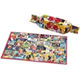 Gibsons G2805 Christmas Surprise Cracker Jigsaw Puzzle (250 Piece)
