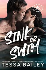 Sink or Swim (Beach Kingdom Book 3) Kindle Edition