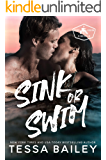 Sink or Swim (Beach Kingdom Book 3)