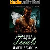 The Alpha's Trials (Werewolves of Boulder Junction Book 7)