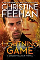 Lightning Game (A GhostWalker Novel Book 17) Kindle Edition