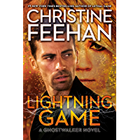 Lightning Game (A GhostWalker Novel Book 17)
