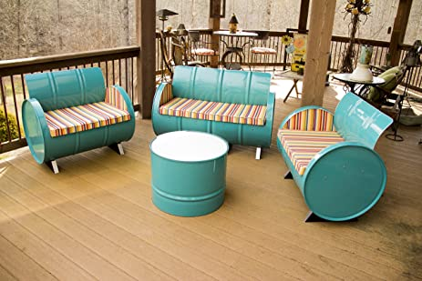 Drum Works Furniture Outer Banks Collection