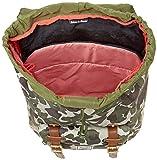 Herschel Little America Mid-Volume Backpack, Frog