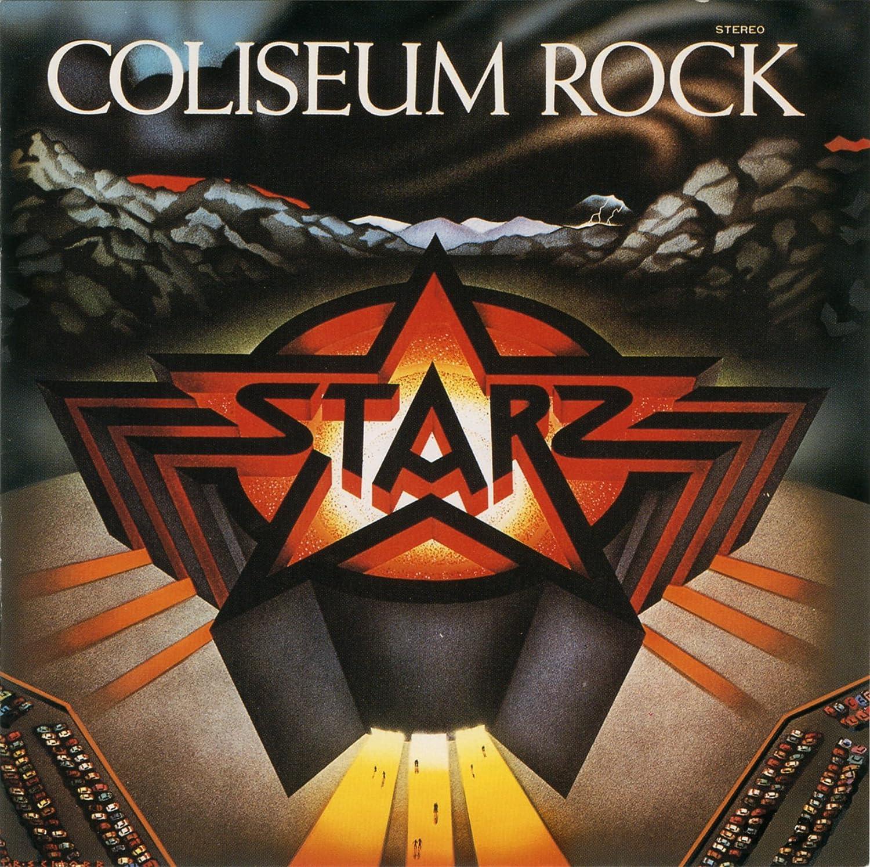 Coliseum Rock (SHM-CD)