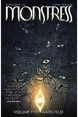 Monstress Vol. 5 Kindle Edition