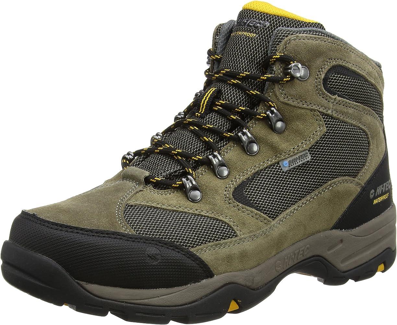 Storm Waterproof Hiking Boots