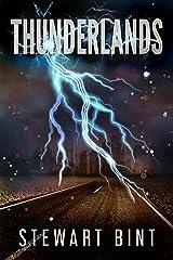 Thunderlands Kindle Edition