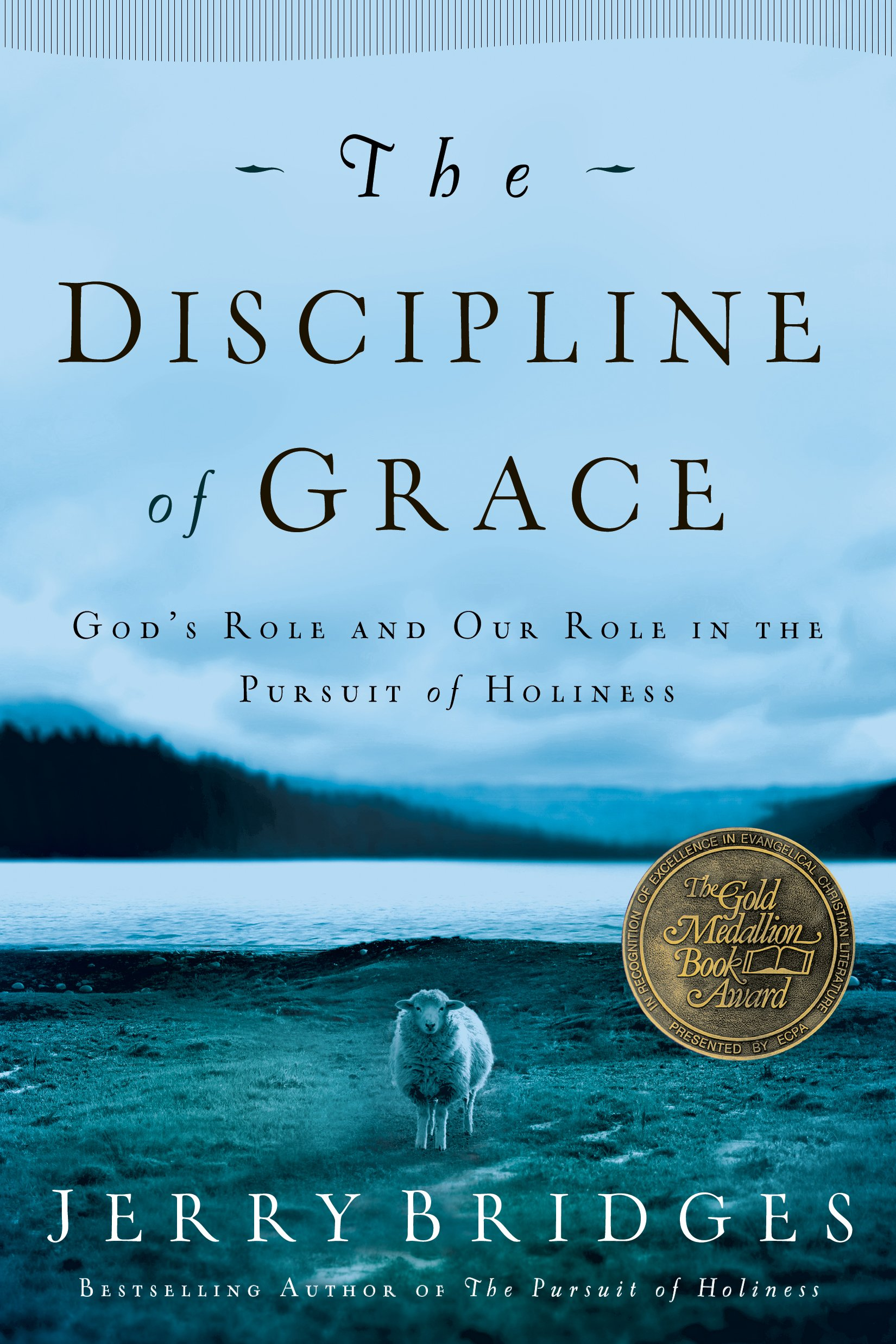 Image result for The Discipline of Grace