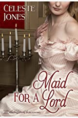 Maid for a Lord Kindle Edition