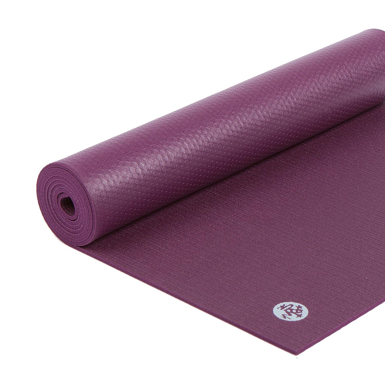 Prolite Thunder Manduka Fitness//Yoga
