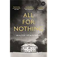 All for Nothing (English Edition)