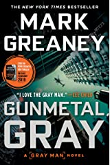 Gunmetal Gray (Gray Man Book 6) Kindle Edition