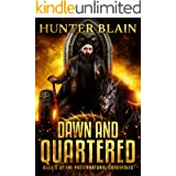 Dawn and Quartered: Preternatural Chronicles Book 2