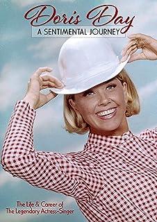 Book Cover: Doris Day: A Sentimental Journey