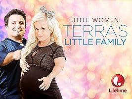 Little Women LA Terra's Little Family Season 1