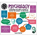 A Degree in a Book: Psychology: Everything You Need to Know to Master the Subject - in One Book! (English Edition)