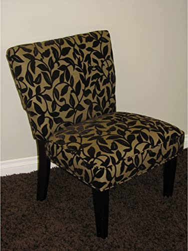 4D Concepts Versize Accent Chair