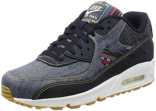 best sneakers cde66 6b8c6 Nike AIR Max 90 Premium - 700155-402 - Size 8