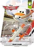 Disney Planes Die-Cast Yalk Llah Vehicle