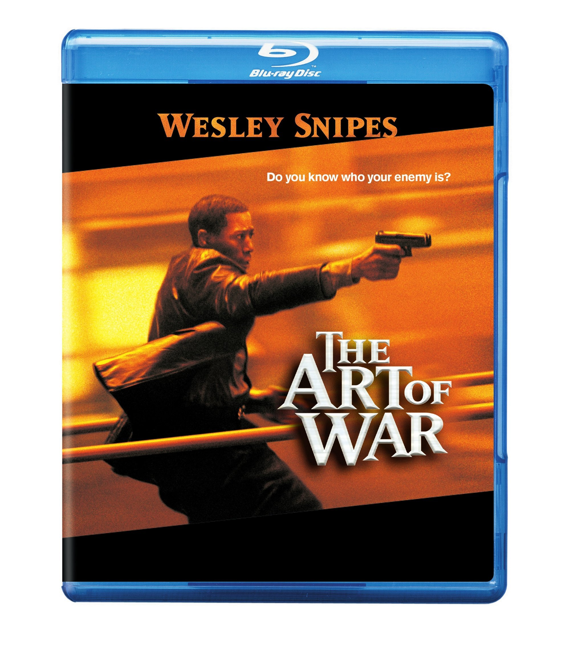 Art of War [Blu-ray]