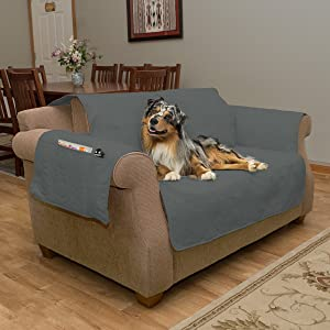 Furniture Cover, 100% Waterproof Protector Cover for Chair Collection, by PETMAKER