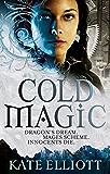 Cold Magic: Spiritwalker: Book One