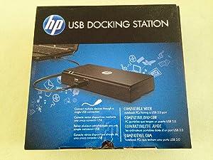 USB 2.0 Docking Station