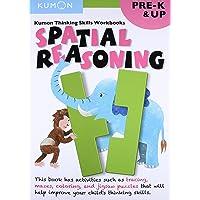 Thinking Skills Spatial Reasoning Pre-K