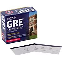 GRE Flashcards + APP