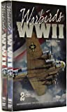 Warbirds of WWII, Vol. 1