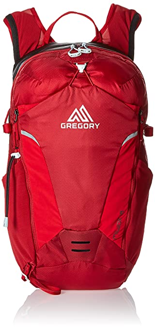 Gregory Miwok 18 Daypack, Spark Red, One Size