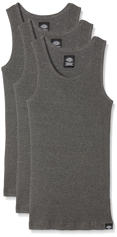 Dickies Camiseta de Running para Hombre