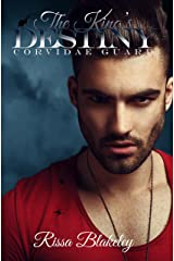 The King's Destiny (Corvidae Guard #2) Kindle Edition