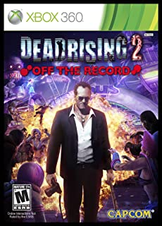 Amazon.com: Dead Rising 2 Zombrex Edition: Xbox 360: Dead ... on dead rising 2 case zero map, dead island riptide weapons mods locations, dead rising 3 map, dead rising 2 zombrex map, dead rising otr, dead space map, dead rising 2 map of everything, dead rising 2 all map, dead rising off the record for ps3,