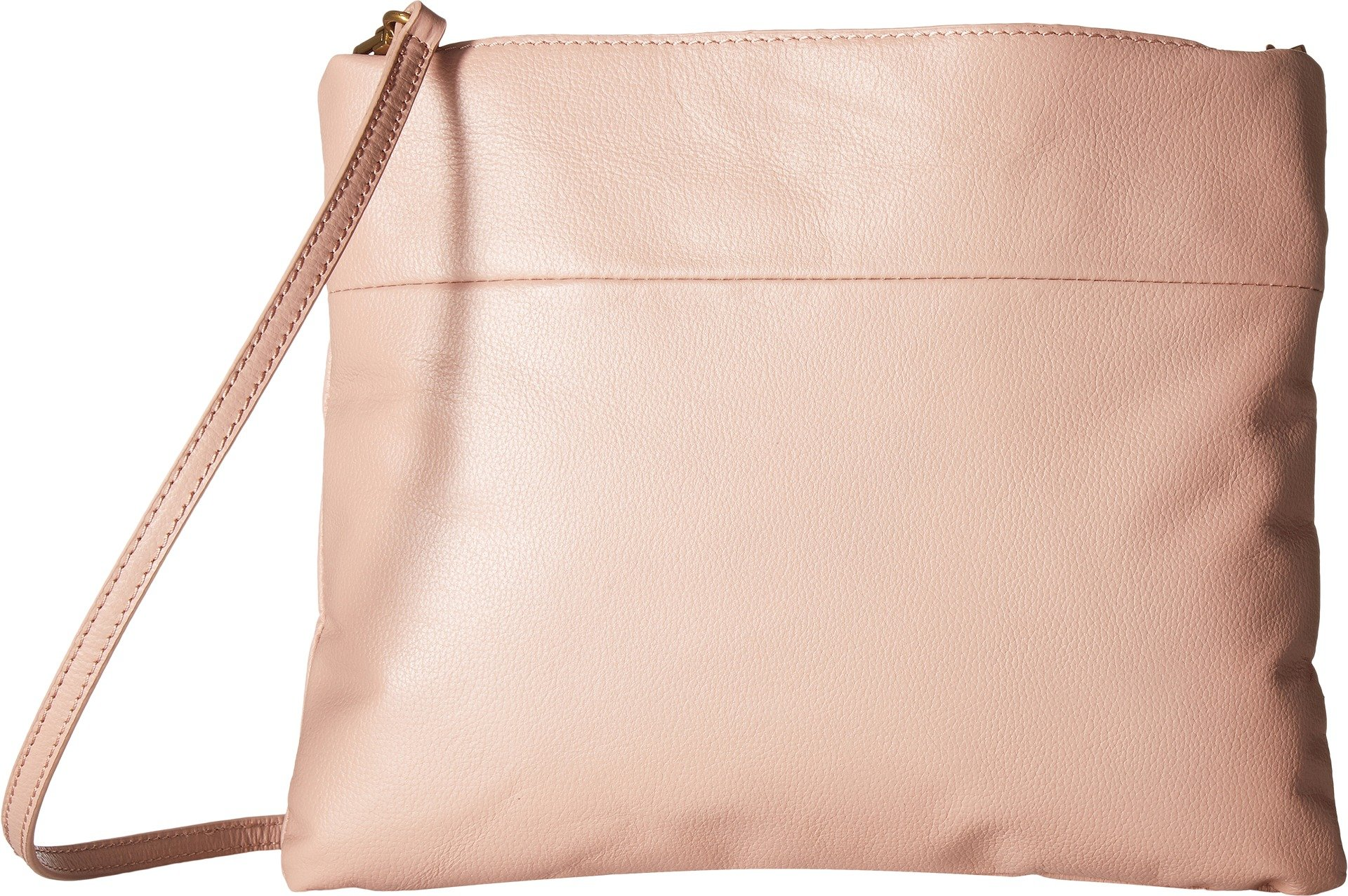 The Sak Women's Tomboy Convertible Clutch by The Sak Collective Fawn One Size