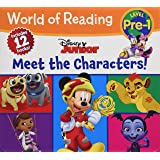 Pre-Level 1 Boxed Set World of Reading Marvel Meet the Super Heroes!